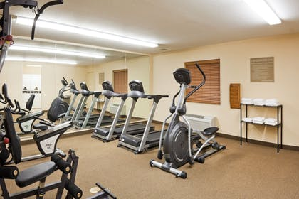 Fitness Facility | Candlewood Suites Montgomery- North