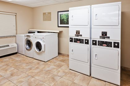 Laundry Room | Candlewood Suites Montgomery- North