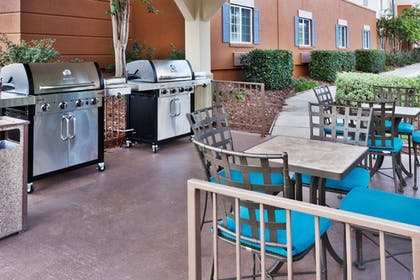 Property Grounds | Candlewood Suites Montgomery- North