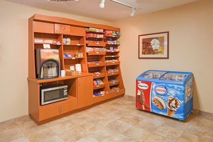 Snack Bar | Candlewood Suites Montgomery- North