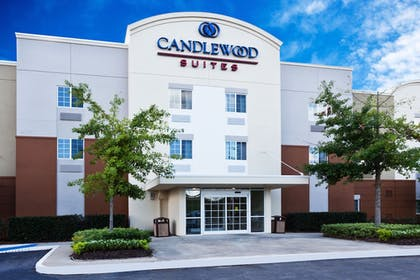 Featured Image | Candlewood Suites Montgomery- North