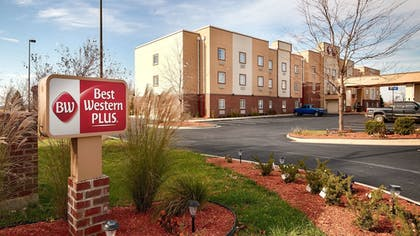 Featured Image | Best Western Plus Crawfordsville Hotel