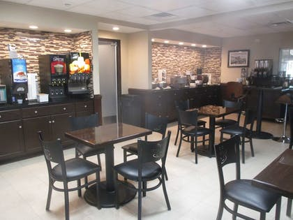 Restaurant | Best Western Plus Crawfordsville Hotel