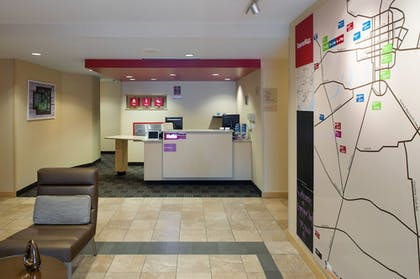 Interior Entrance | TownePlace Suites by Marriott Bethlehem Easton/Lehigh Valley