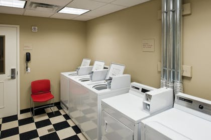 Laundry Room | TownePlace Suites by Marriott Bethlehem Easton/Lehigh Valley
