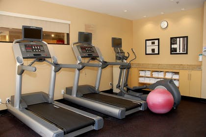 Sports Facility | TownePlace Suites by Marriott Bethlehem Easton/Lehigh Valley