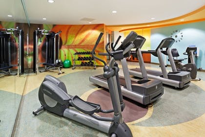 Fitness Facility | Hotel Indigo Asheville Downtown