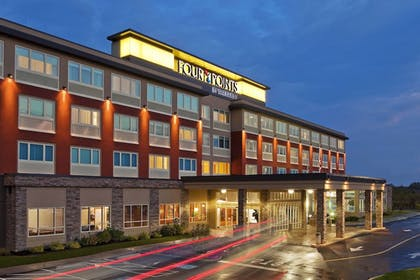 Featured Image   Four Points by Sheraton Columbus Ohio Airport