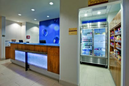 Reception | SpringHill Suites by Marriott Baton Rouge North/Airport