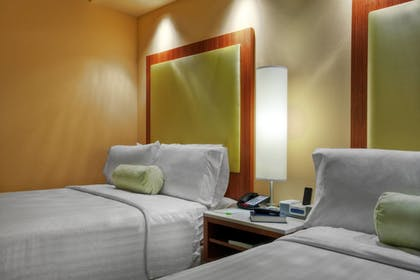 Guestroom | SpringHill Suites by Marriott Baton Rouge North/Airport