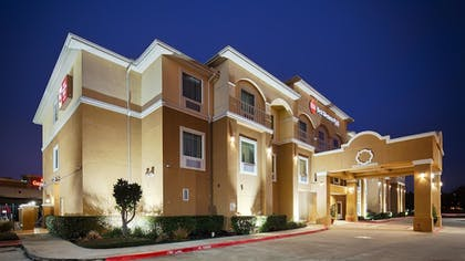 Featured Image | Best Western Plus Katy Inn & Suites