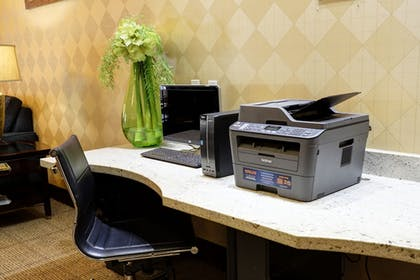 Business Center | GreenTree Inn & Suites Longview South I-20