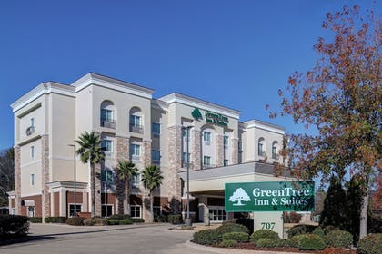 Featured Image | GreenTree Inn & Suites Longview South I-20