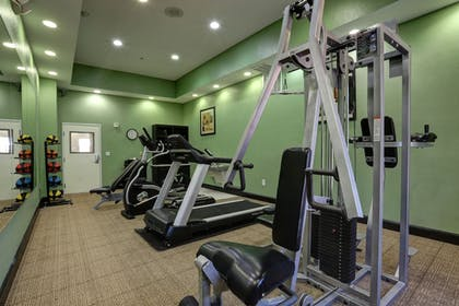 Fitness Facility | GreenTree Inn & Suites Longview South I-20