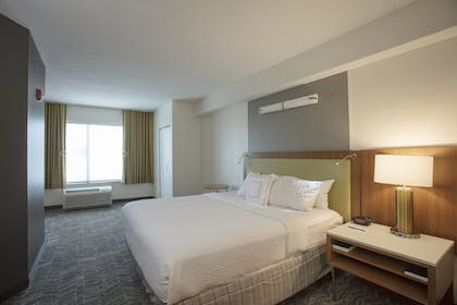 | Studio, 1 King Bed | SpringHill Suites by Marriott Athens West
