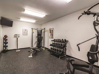 Fitness Facility | La Quinta Inn & Suites by Wyndham Fargo-Medical Center