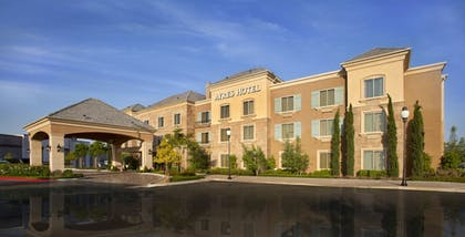 Featured Image | Ayres Hotel Chino Hills