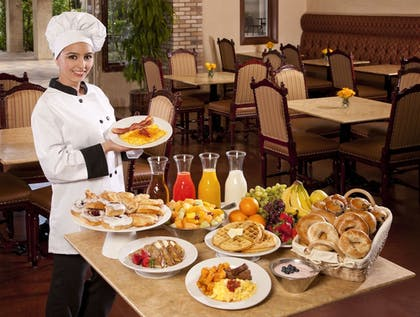 Food and Drink | Ayres Hotel Chino Hills