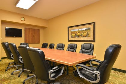 Meeting Facility | Best Western Plus Swiss Chalet Hotel & Suites