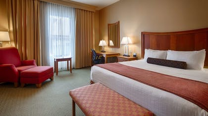 Fitness Facility   Best Western Plus Swiss Chalet Hotel & Suites