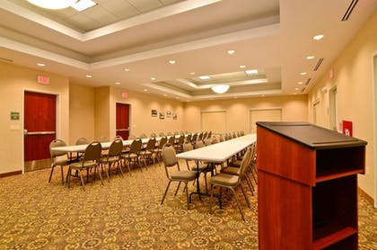 Meeting Facility | Best Western Plus Fossil Country Inn & Suites