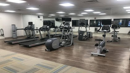 Fitness Facility   Holiday Inn Express Hotel & Suites Williamsport