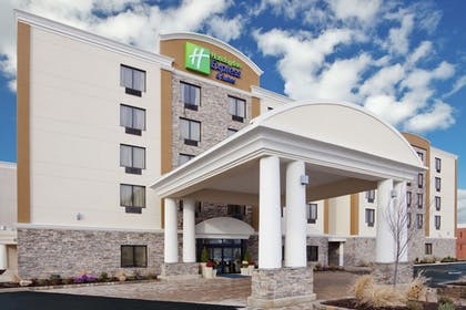 Featured Image   Holiday Inn Express Hotel & Suites Williamsport