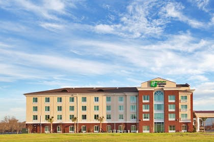 Featured Image | Holiday Inn Express & Suites Newberry