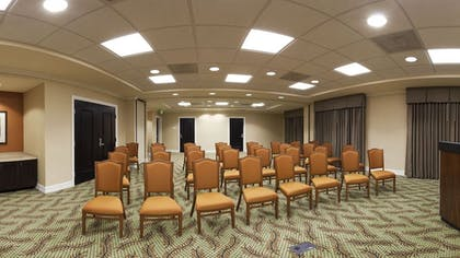 Meeting Facility | Holiday Inn Express & Suites Newberry