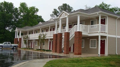Featured Image | Affordable Suites Rocky Mount
