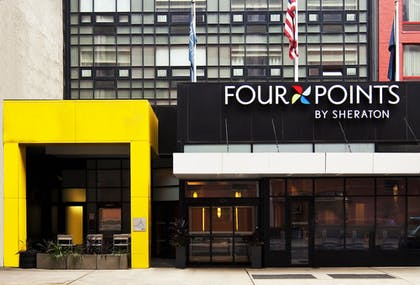 Featured Image | Four Points by Sheraton Midtown-Times Square