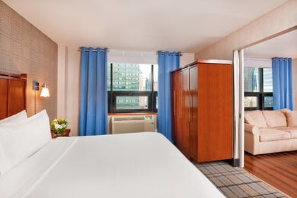 Guestroom | Four Points by Sheraton Midtown-Times Square