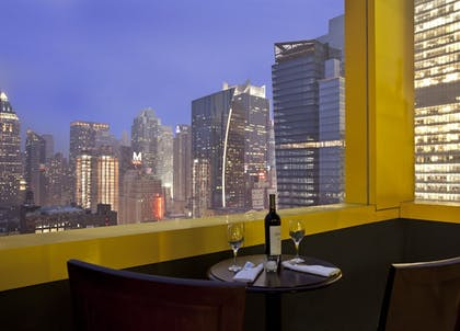 Nightclub | Four Points by Sheraton Midtown-Times Square