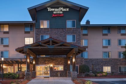 Featured Image   TownePlace Suites Fayetteville Cross Creek