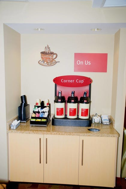 Cafe   TownePlace Suites Fayetteville Cross Creek