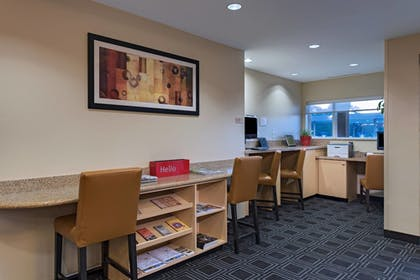 Business Center   TownePlace Suites Fayetteville Cross Creek