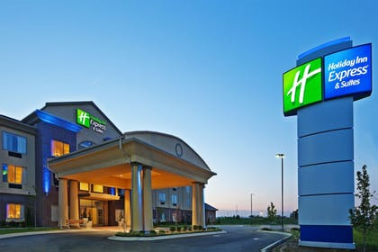 Featured Image | Holiday Inn Express Hotel & Suites Okmulgee