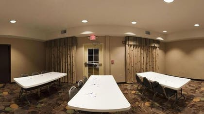 Meeting Facility | Holiday Inn Express Hotel & Suites Okmulgee
