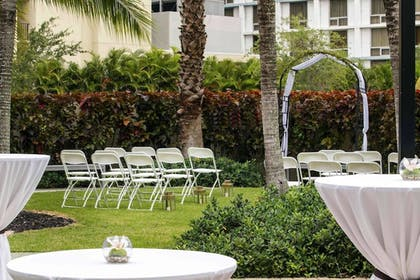Miscellaneous   Residence Inn by Marriott Miami Airport