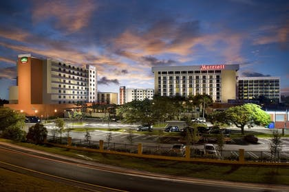 Street View | Residence Inn by Marriott Miami Airport