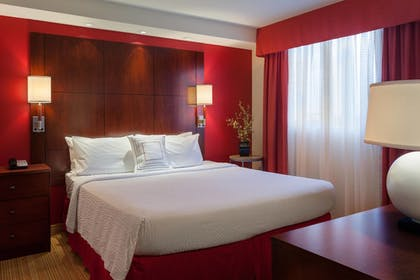 Guestroom | Residence Inn by Marriott Miami Airport
