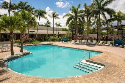 Sports Facility   Residence Inn by Marriott Miami Airport