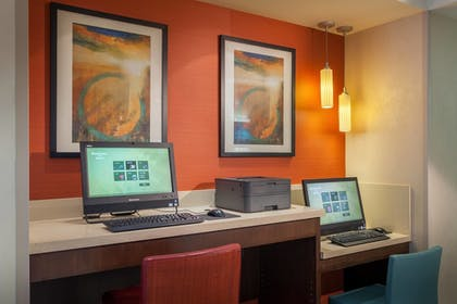 Business Center | Residence Inn by Marriott Miami Airport