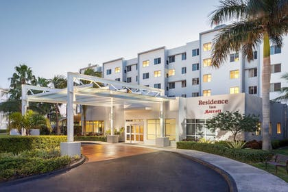 Featured Image | Residence Inn by Marriott Miami Airport