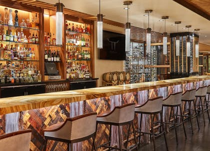 Hotel Bar | Viceroy Snowmass