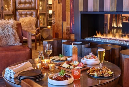 Restaurant | Viceroy Snowmass