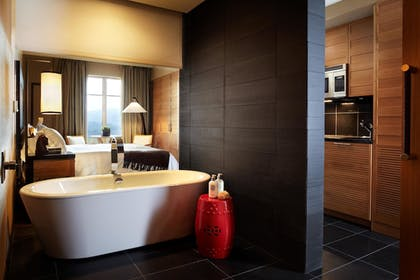 Bathroom | Viceroy Snowmass