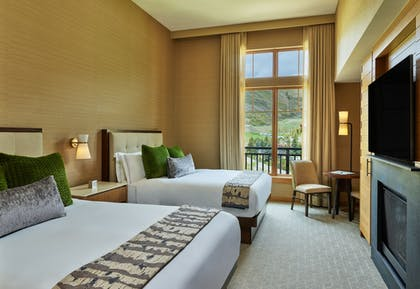 Room | Viceroy Snowmass