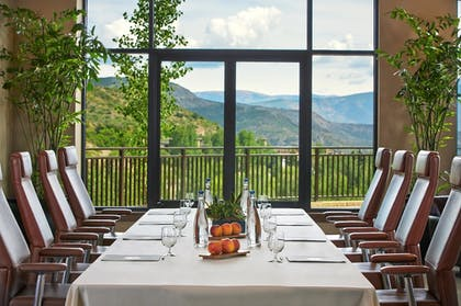Meeting Facility | Viceroy Snowmass