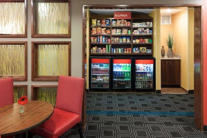 Snack Bar | TownePlace Suites Little Rock West